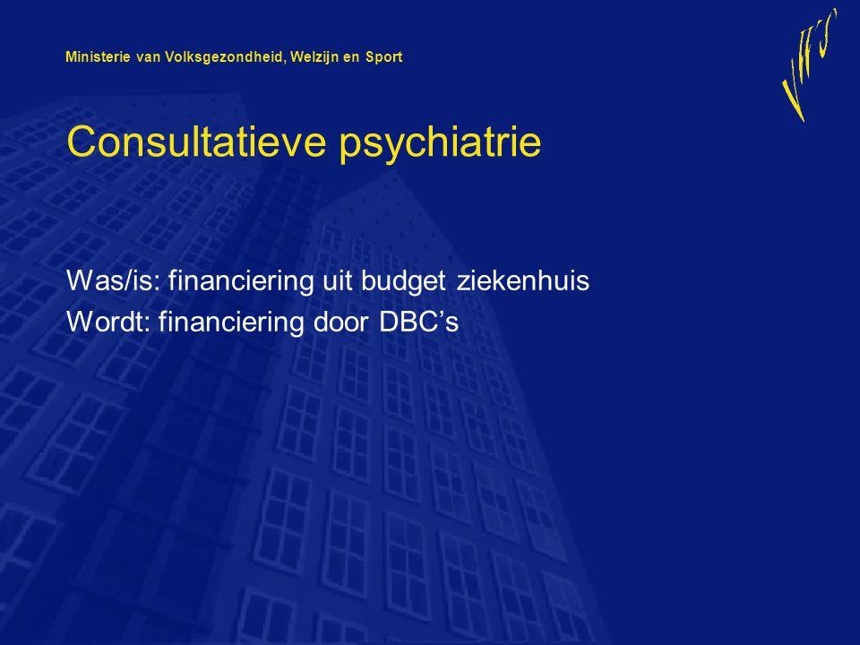 Consultatieve psychiatrie