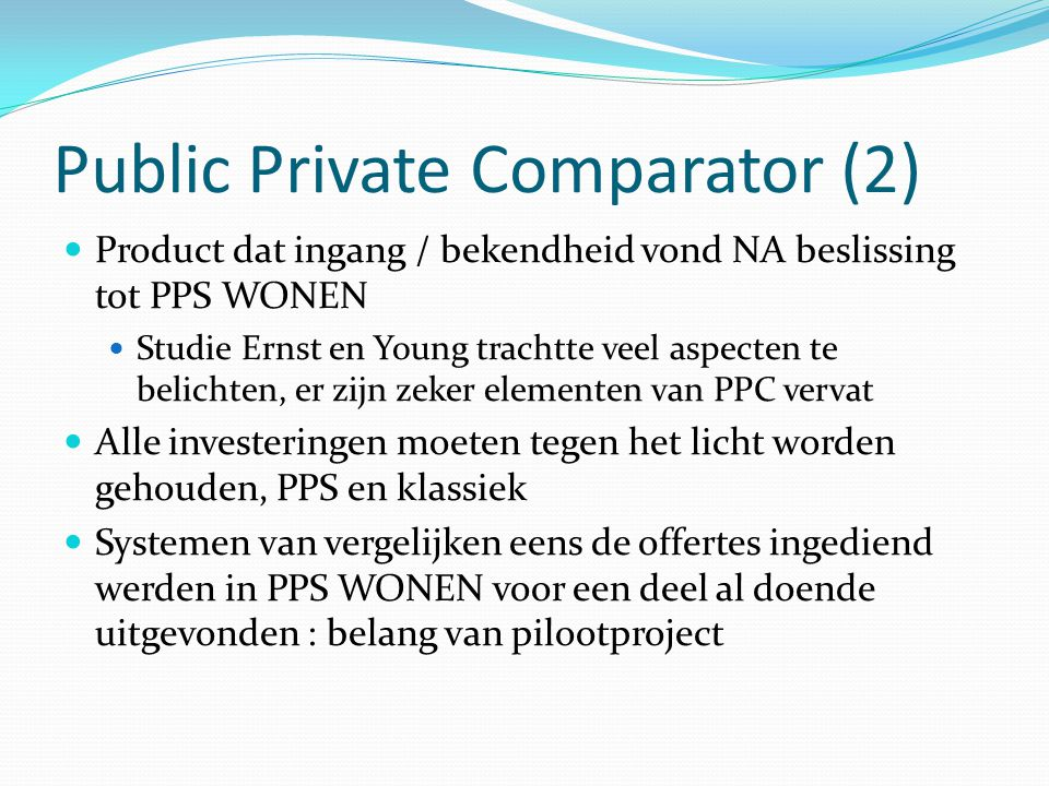 Public Private Comparator (2)