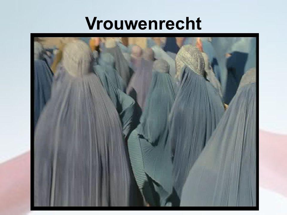 Vrouwenrecht