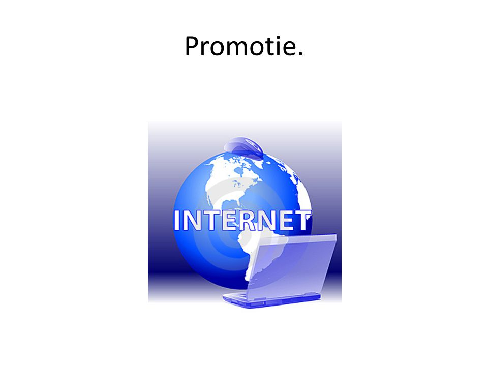 Promotie.