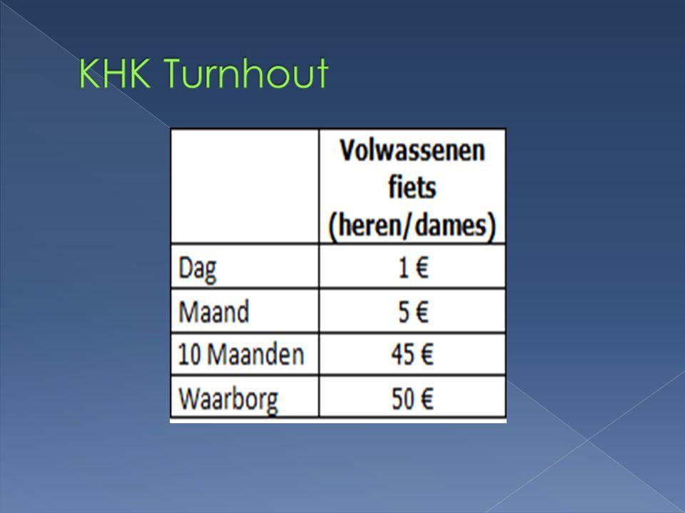 KHK Turnhout