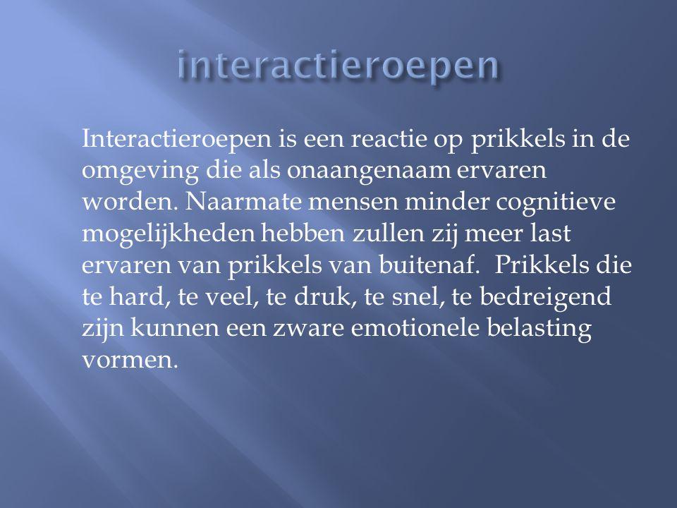 interactieroepen