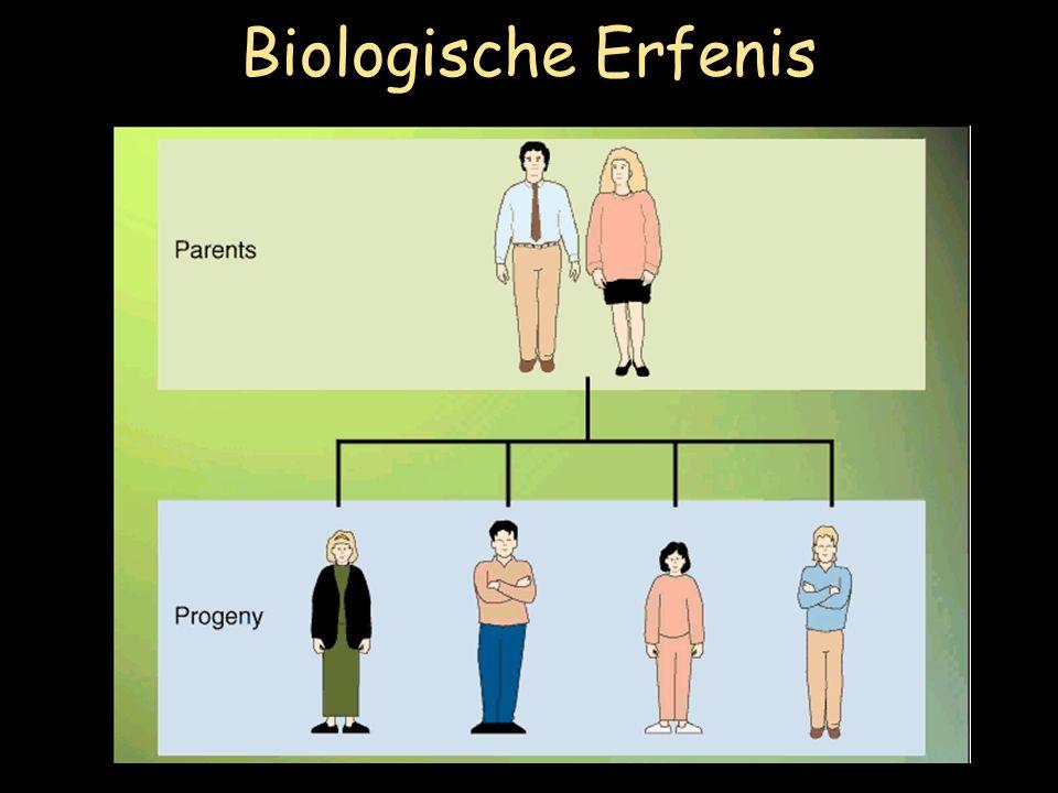 Biologische Erfenis