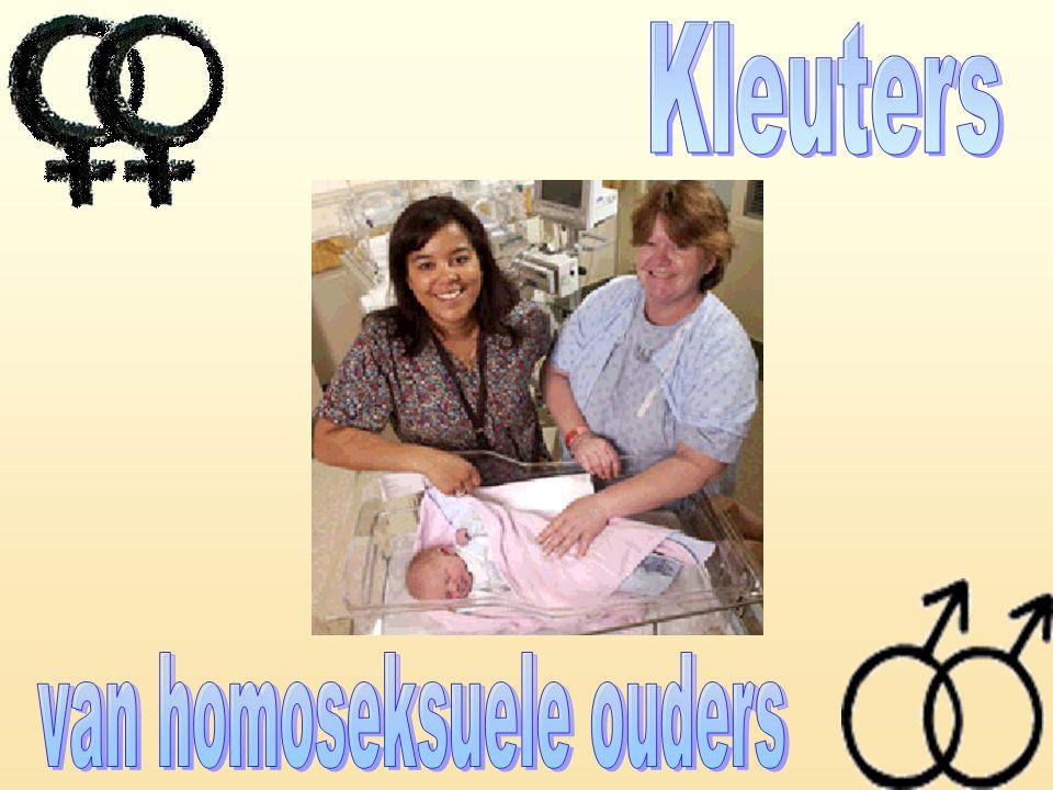 van homoseksuele ouders