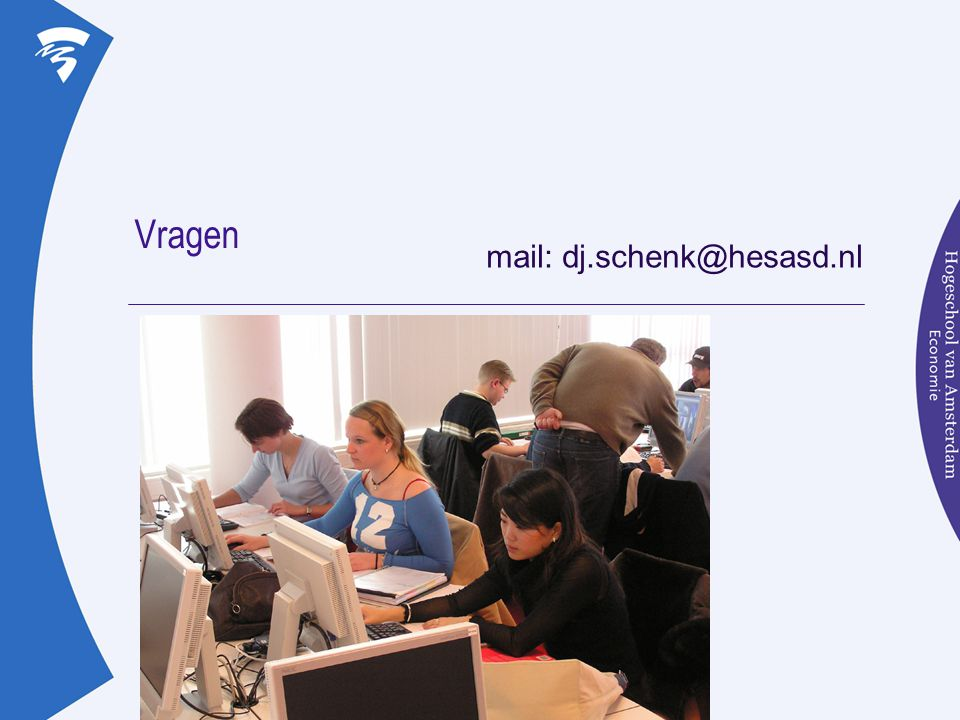 mail: dj.schenk@hesasd.nl