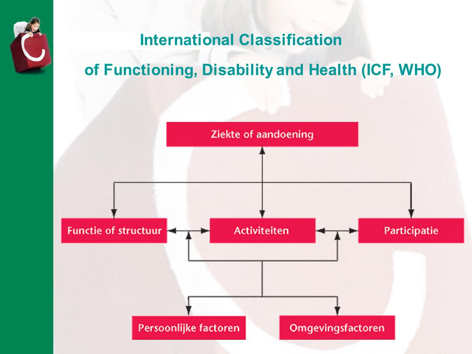 International Classification