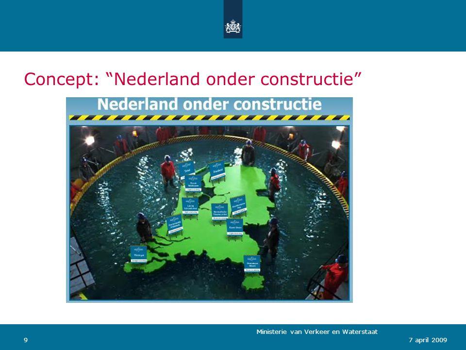 Concept: Nederland onder constructie