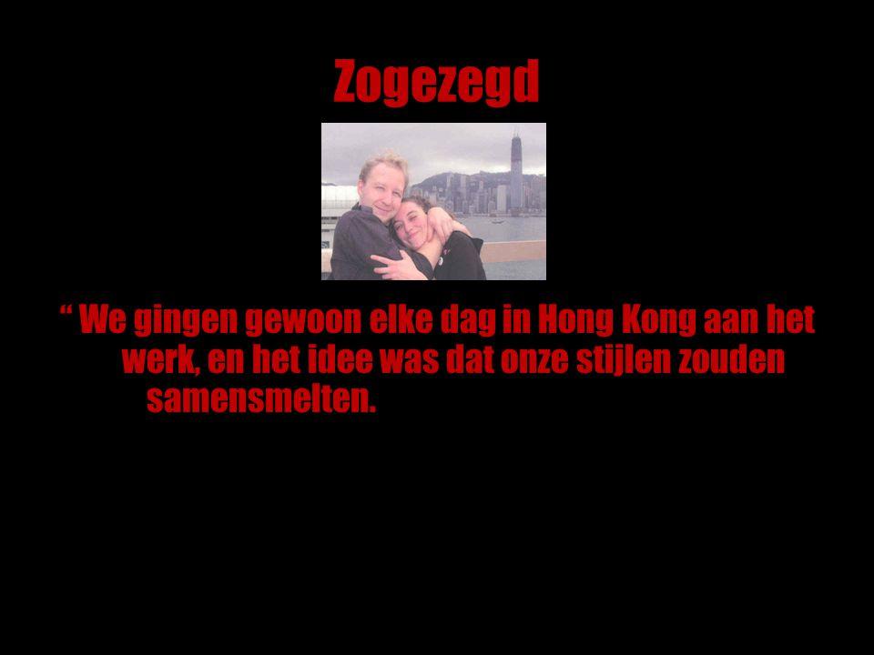 (Maaike Hartjes en Mark Hendriks,