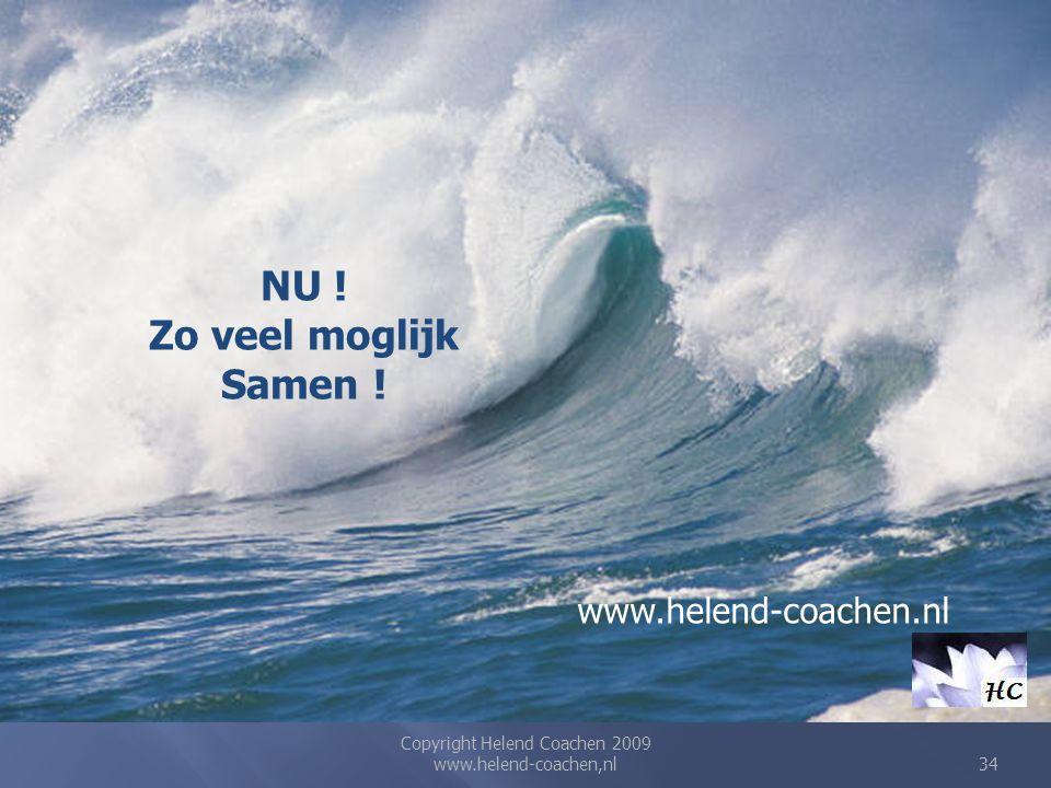 Copyright Helend Coachen 2009