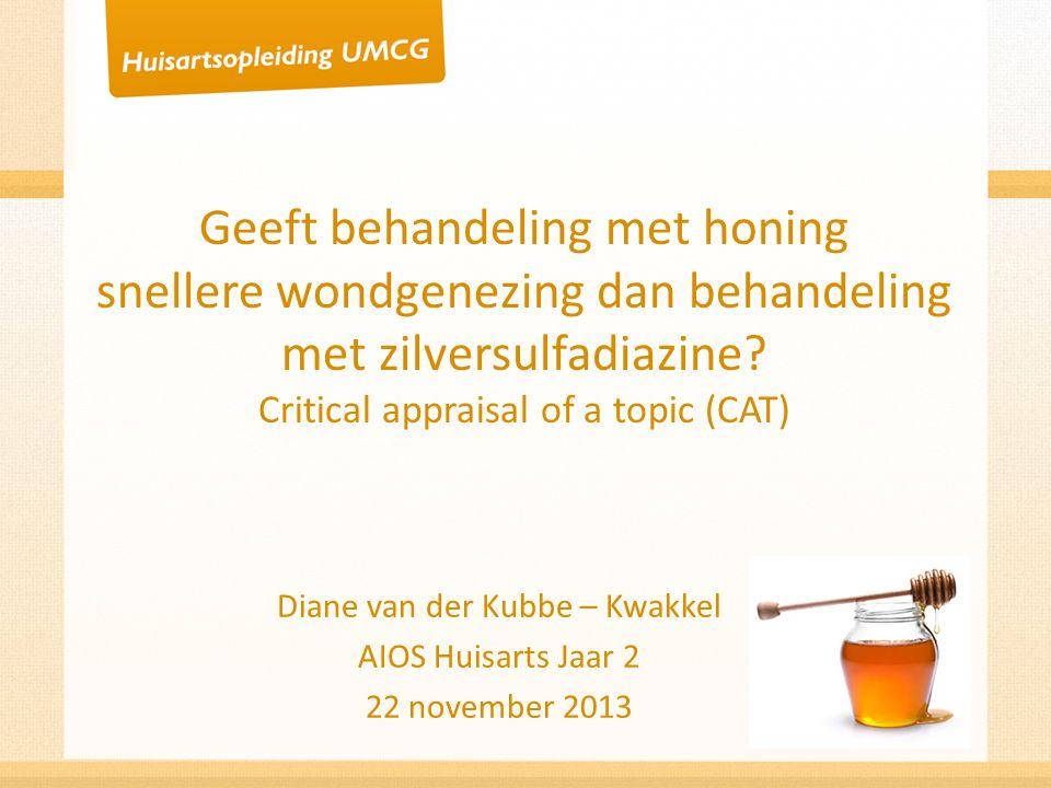Diane van der Kubbe – Kwakkel