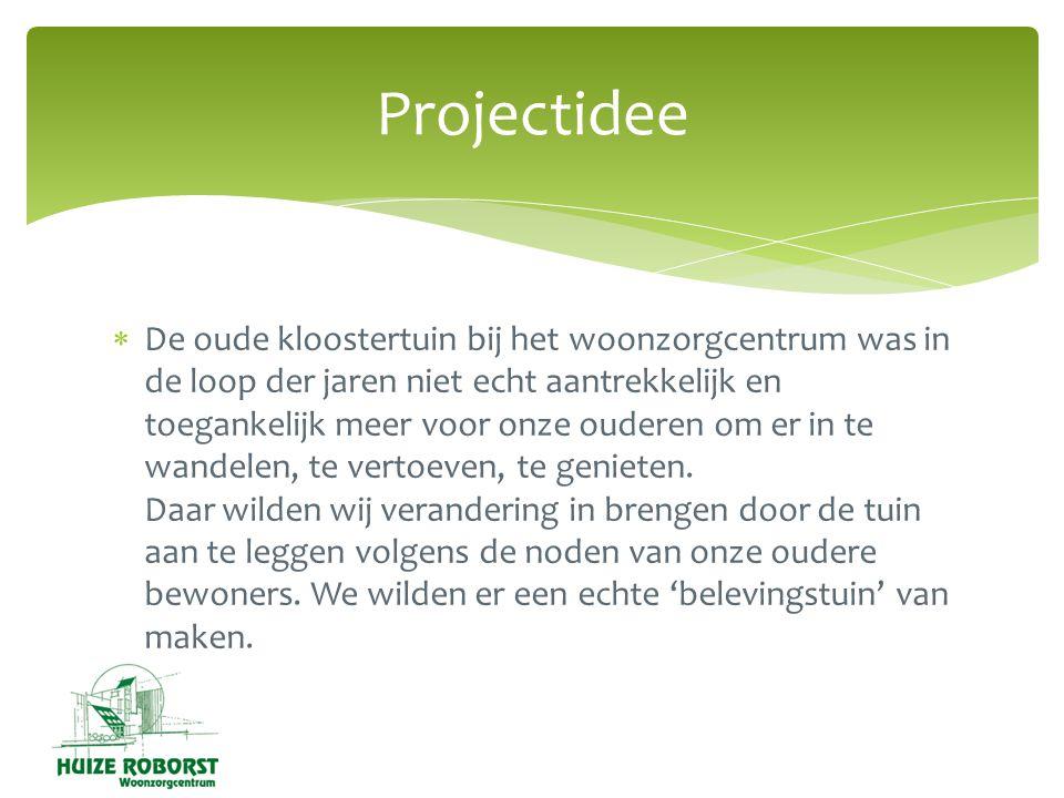 Projectidee