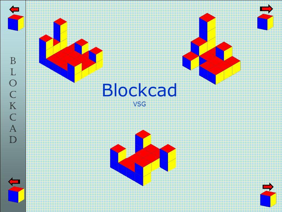 Blockcad VSG