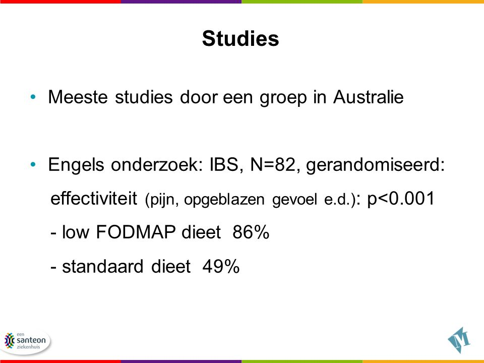 Studies Meeste studies door een groep in Australie