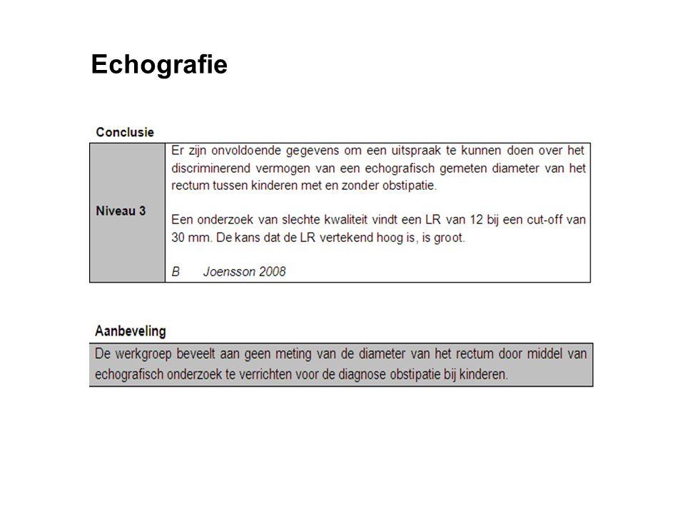 Echografie Merit