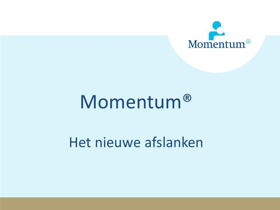 Momentum® Het nieuwe afslanken