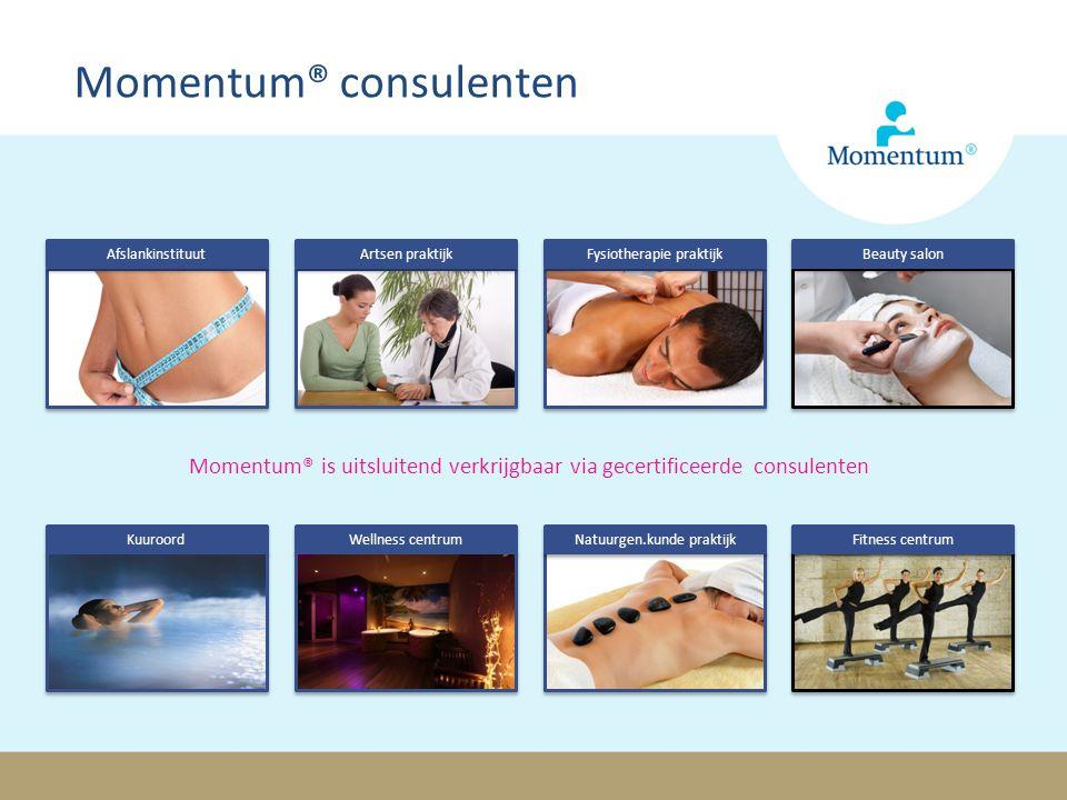 Momentum® consulenten
