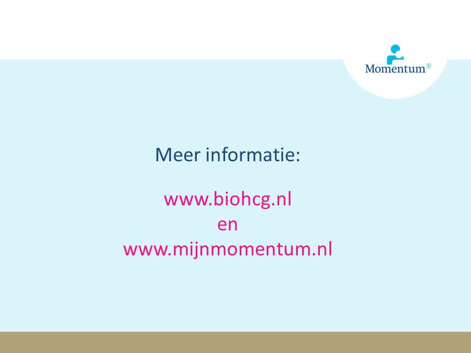 Momentum® is een geregistreerd handelsmerk van OrthoPharma