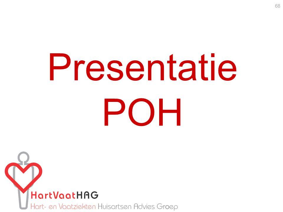 Presentatie POH