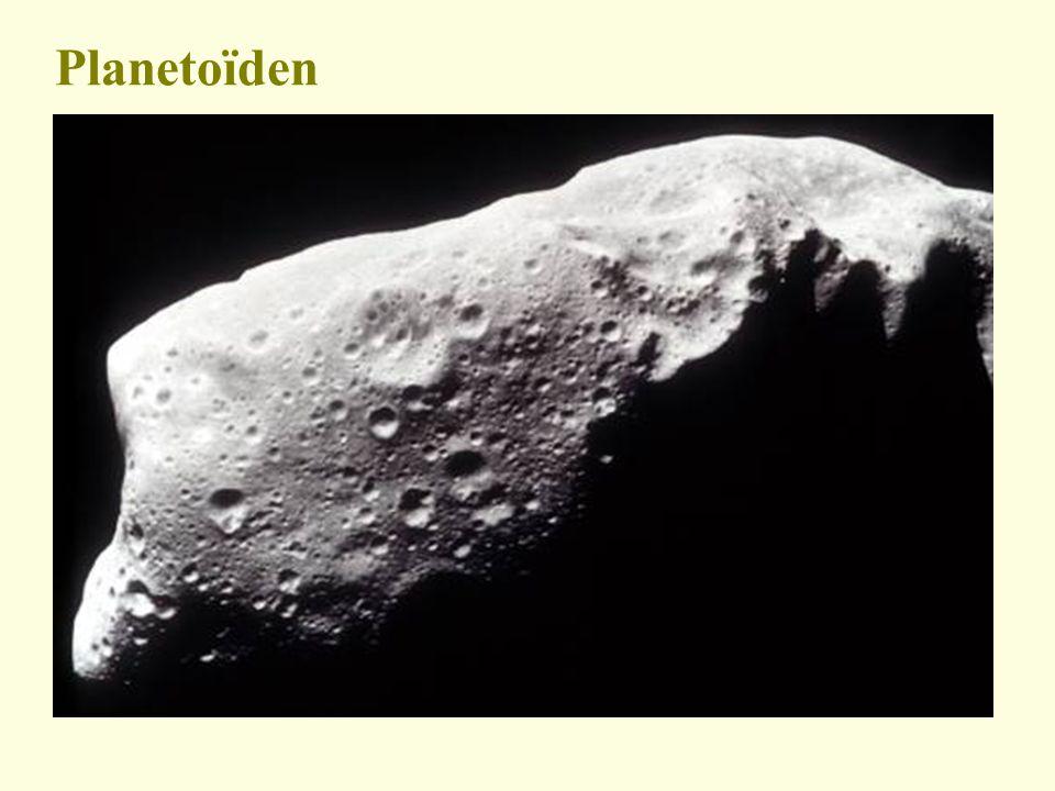 Planetoïden