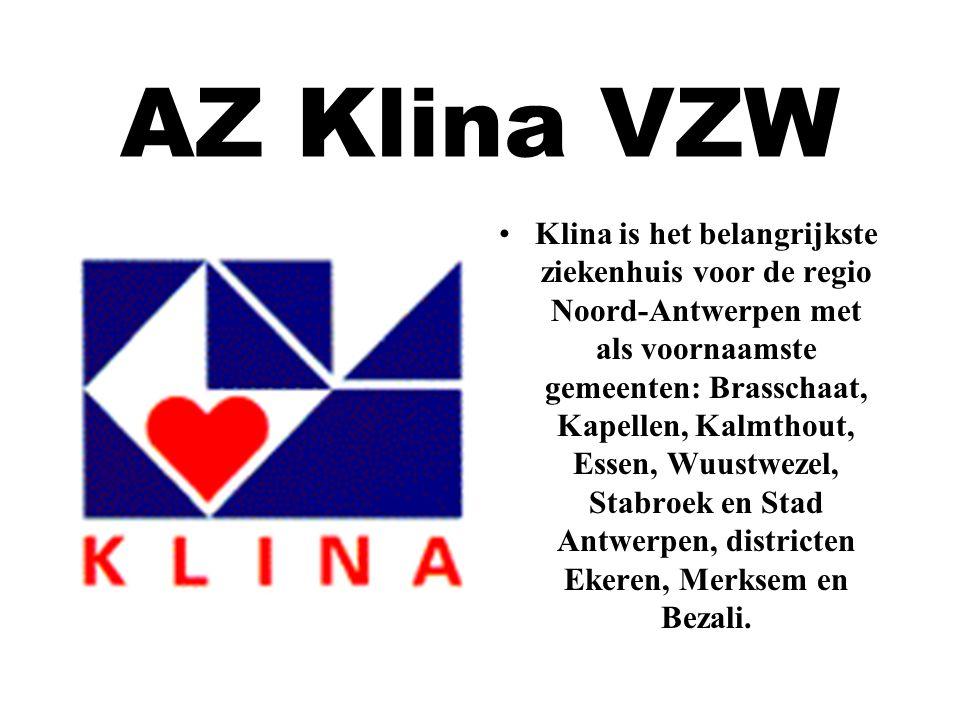 AZ Klina VZW