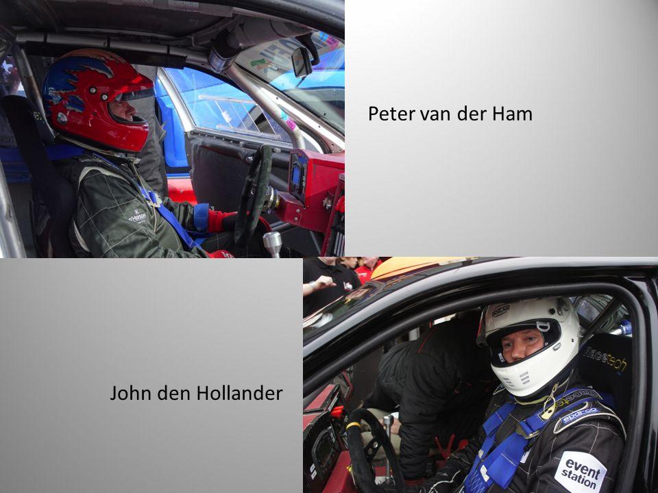 Peter van der Ham John den Hollander