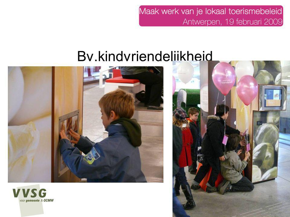 Bv.kindvriendelijkheid