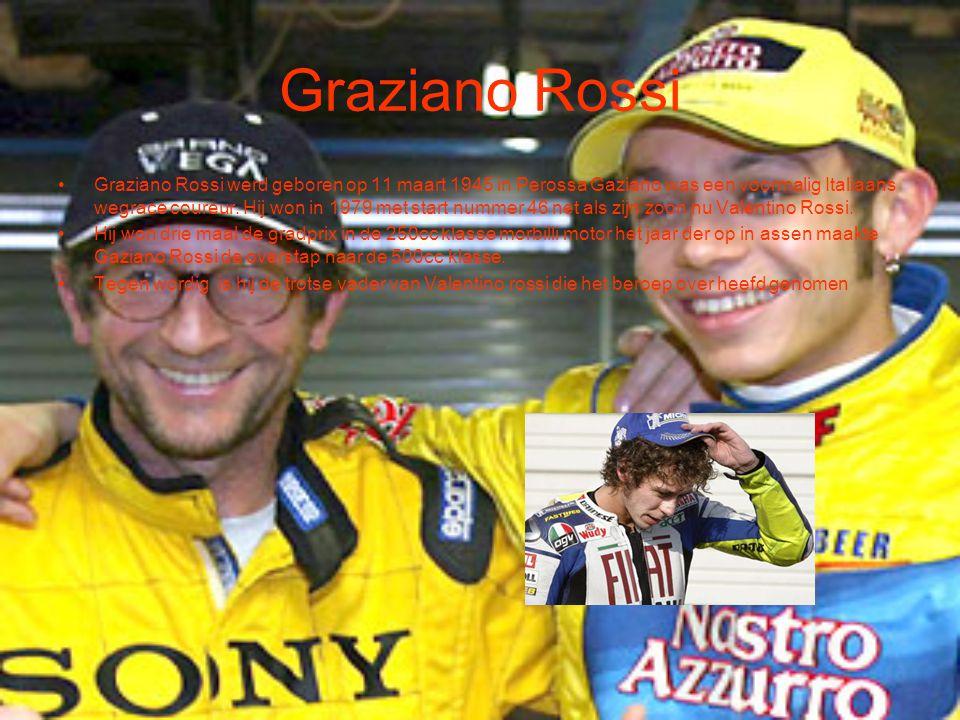 Graziano Rossi