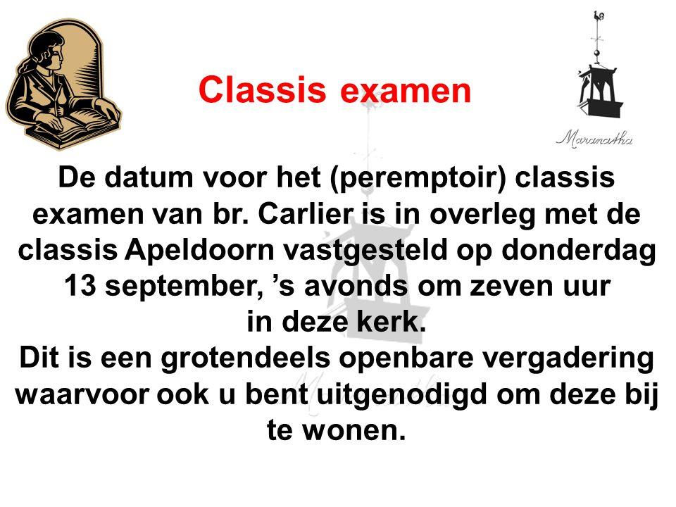 02-09-12 09/02/12. Classis examen.
