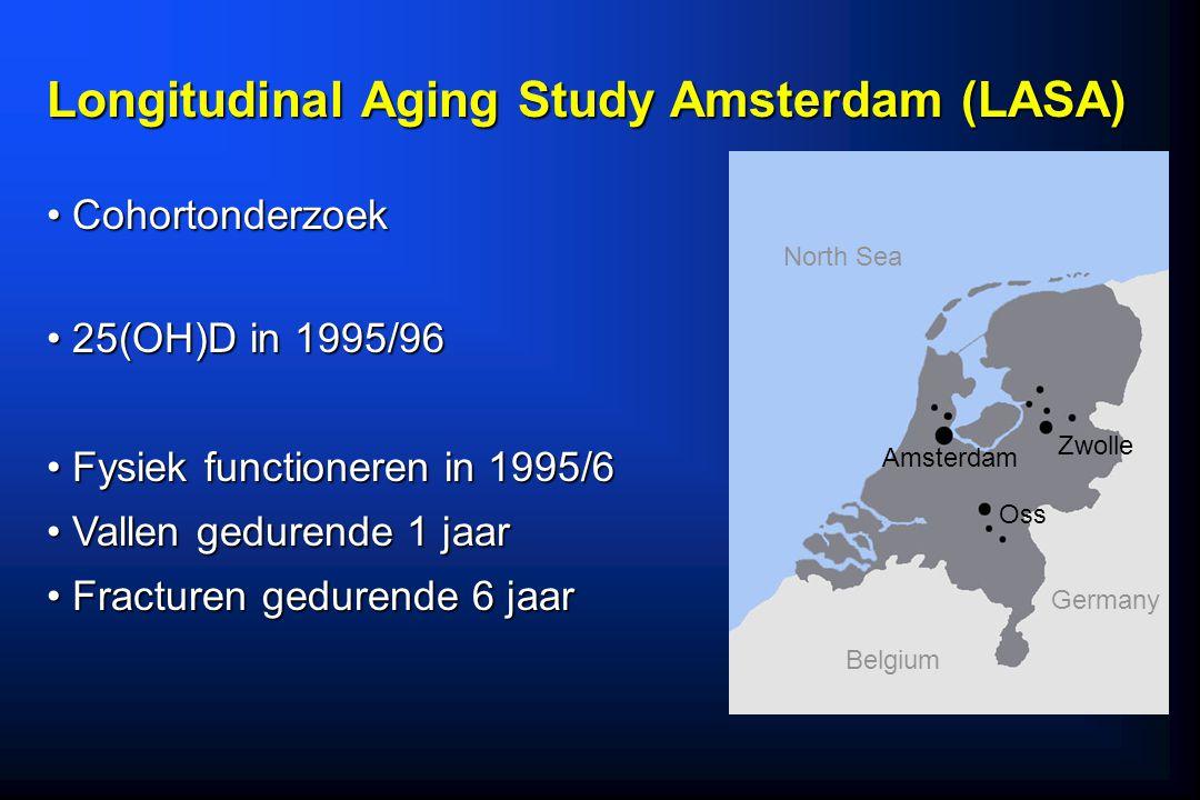 Longitudinal Aging Study Amsterdam (LASA)