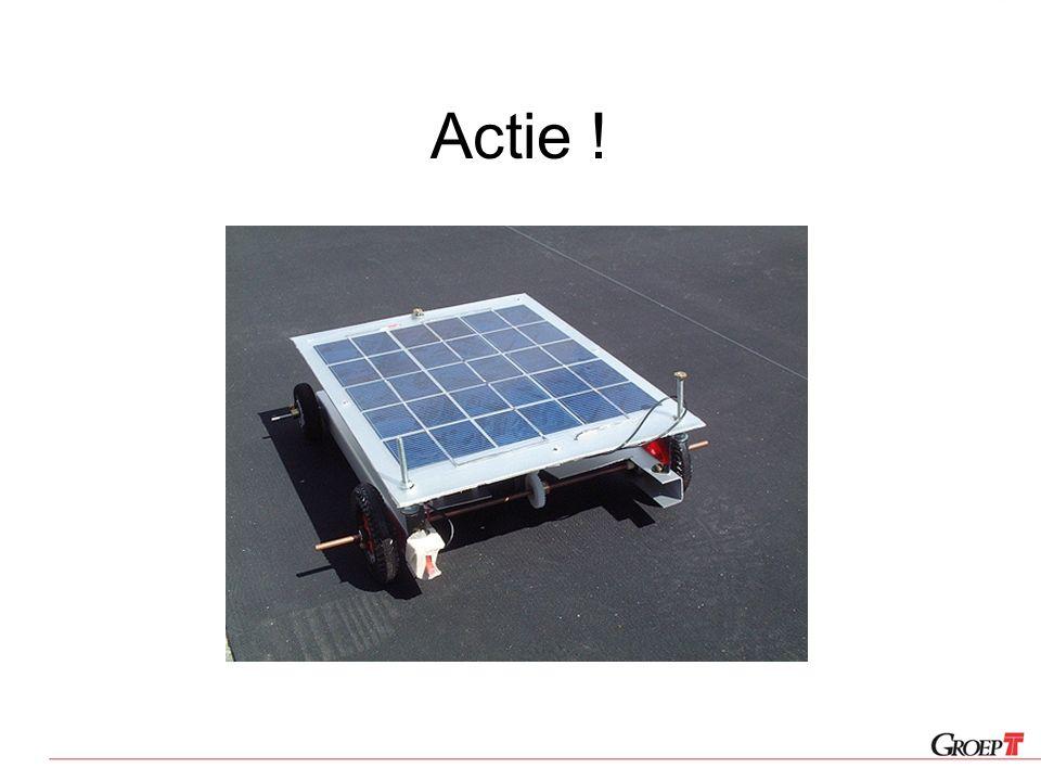 Actie !