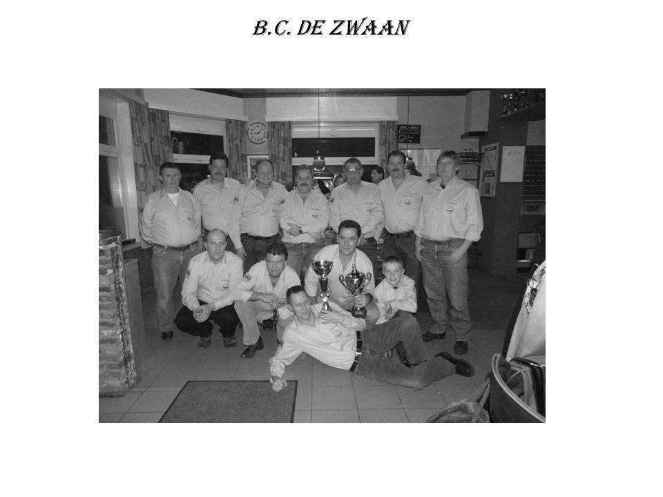 B.C. De Zwaan