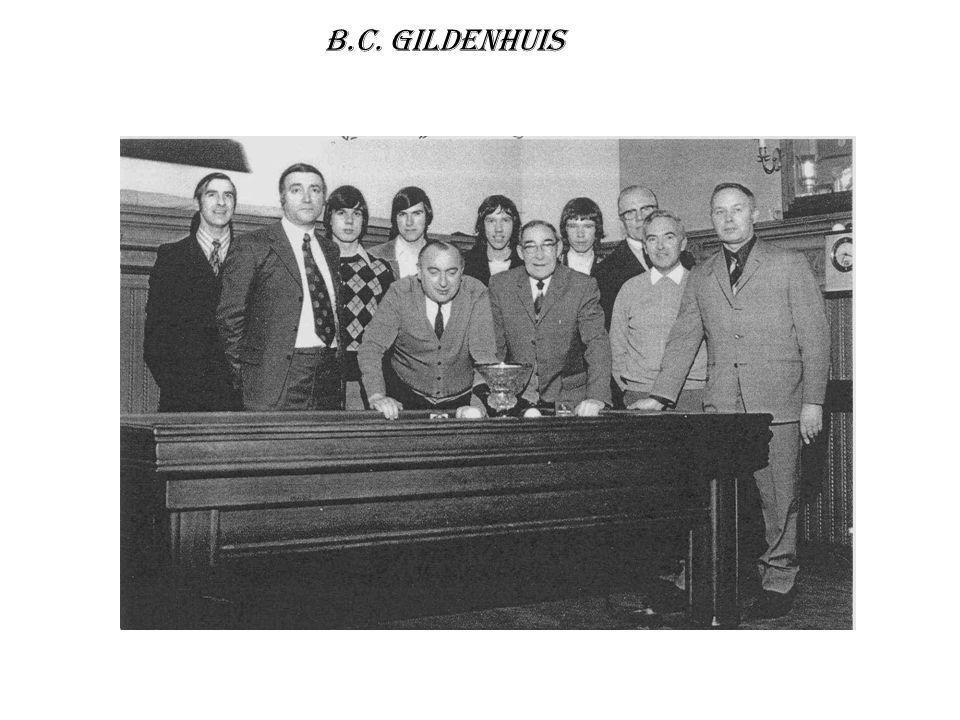 B.C. Gildenhuis