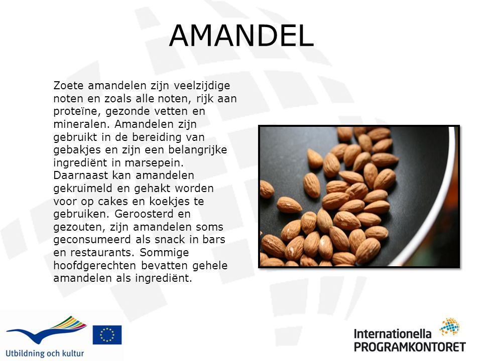 AMANDEL