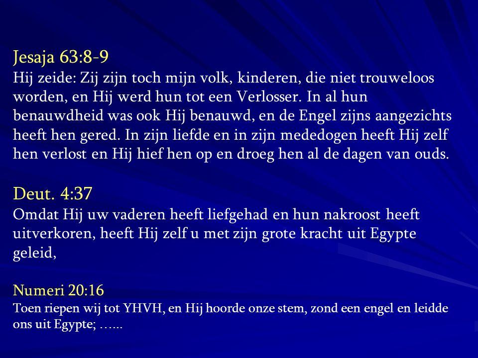 Jesaja 63:8-9