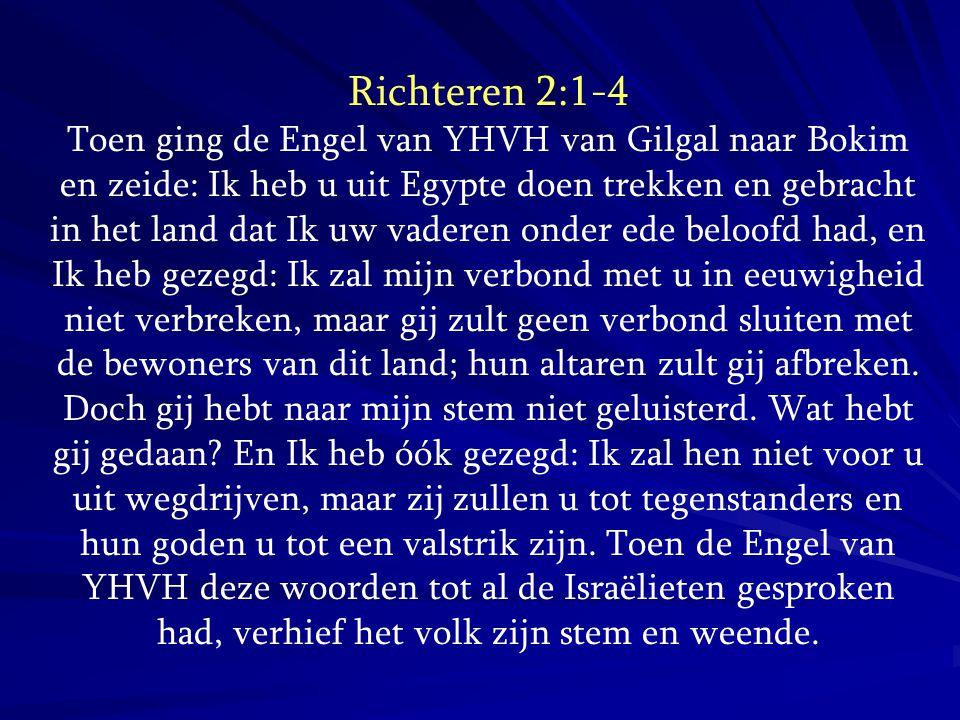 Richteren 2:1-4