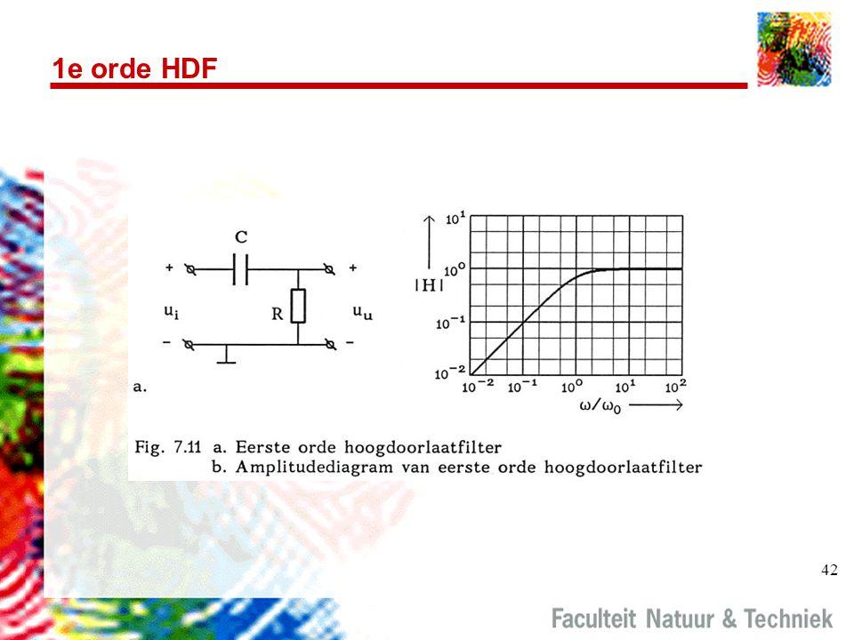 1e orde HDF SIEL0405 week 5