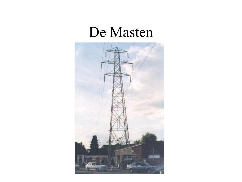 De Masten