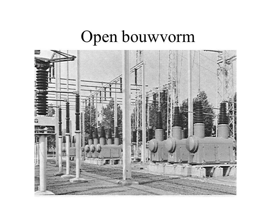 Open bouwvorm
