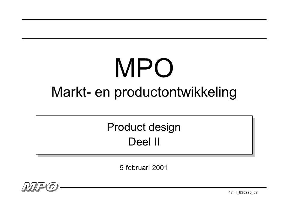 MPO Markt- en productontwikkeling