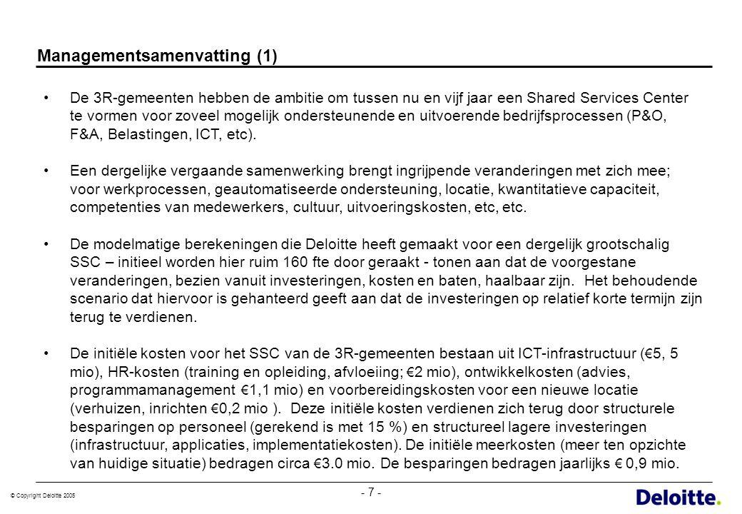 Managementsamenvatting (1)