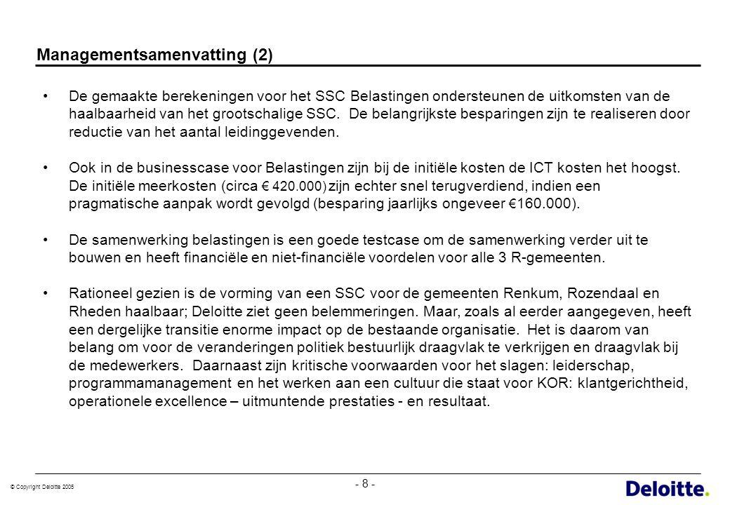Managementsamenvatting (2)