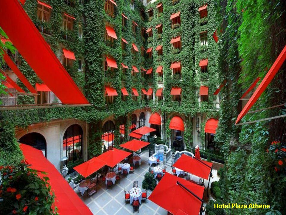 Hotel Plaza Athene