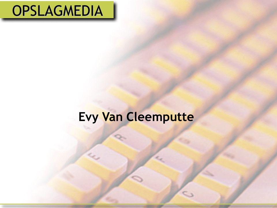 OPSLAGMEDIA Evy Van Cleemputte