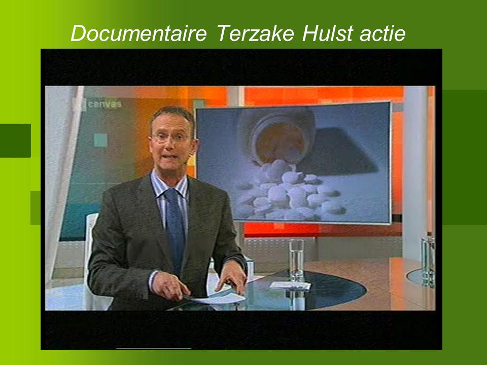 Documentaire Terzake Hulst actie