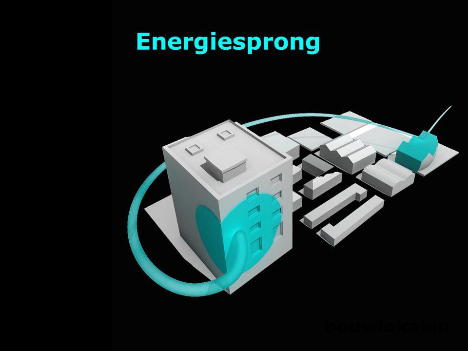 Energiesprong bouwlokalen 1