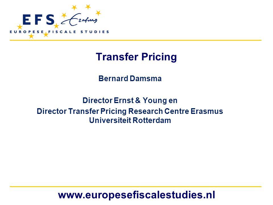 Director Ernst & Young en
