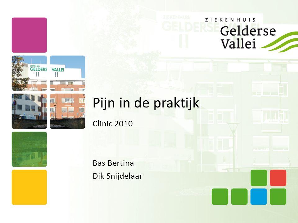 Clinic 2010 Bas Bertina Dik Snijdelaar
