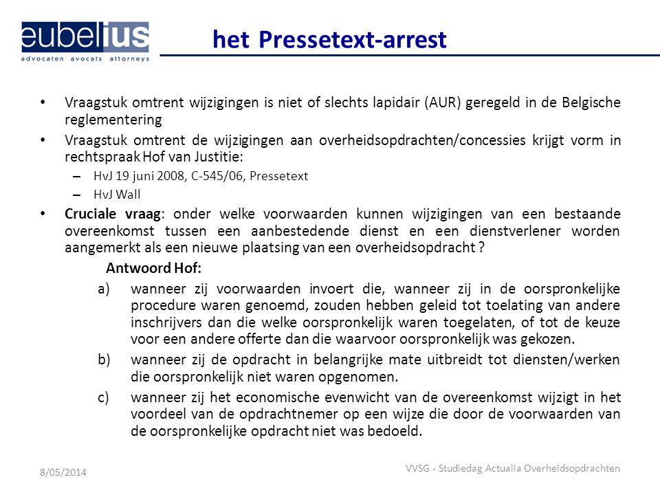 het Pressetext-arrest