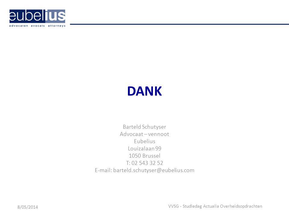 E-mail: barteld.schutyser@eubelius.com