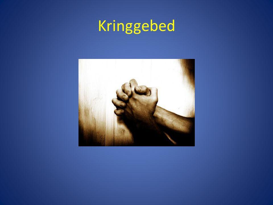 Kringgebed